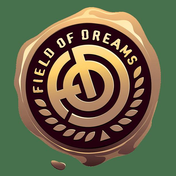 Field Of Dreams logo